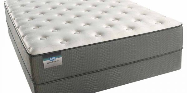 Awesome Cheap Mattresses Nj With Simmons Bay Cay Plush