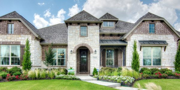 Brilliant Dream Homes With Chesmar Dream Homes Dallas Plan Image