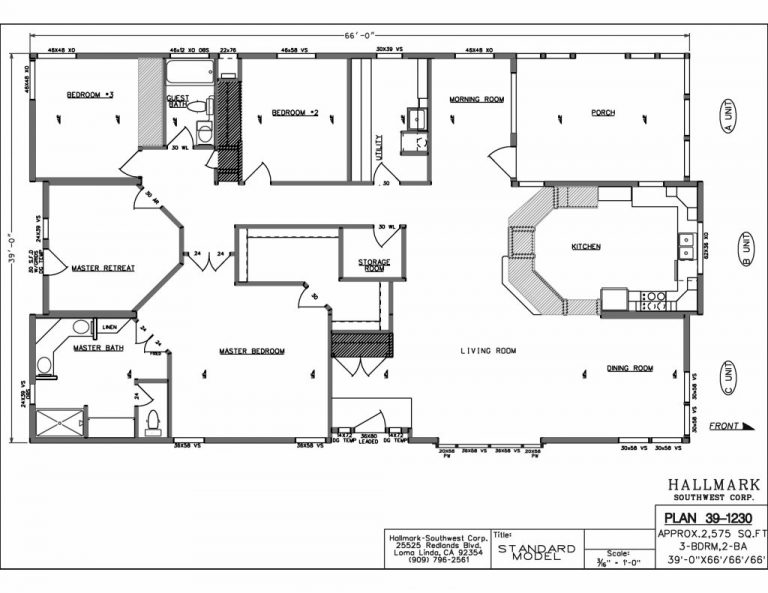 Custom New Home Floor Plans With Astonishing New Mobile Home Floor Plans Floor With Mobile Home With Regard To Luxury New Mobile Home Floor Plans