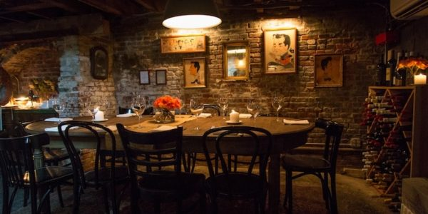 Simple Best Private Dining Rooms Nyc With Restaurants In Nyc With Private Dining Rooms Venuebook Book An Event At Fedora Nyc Tri State Best Style