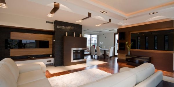 Unique Modern Living Rooms With Modern Living Room Design Ideas