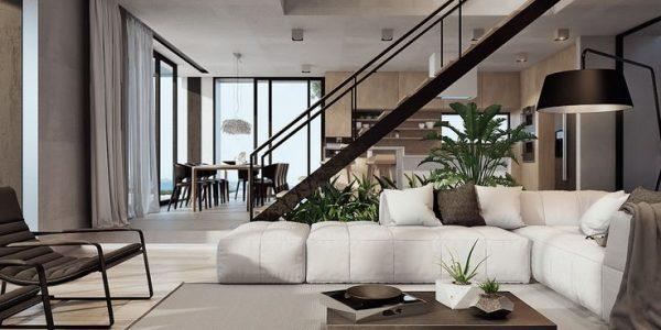 Perfect Best Modern Interior Design With Excellent Modern Interior Design In Minimalist Interior Home Design Ideas With Modern Interior Design