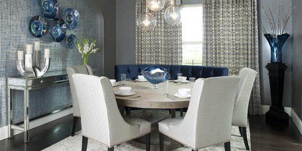 Fresh Dining Room Decorating Ideas With Modern Dining Room Decor Ideas Glamorous Modern Dining Room Sets Decor Home Interior Design Ideas