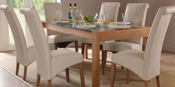Great Leather Dining Room Chairs With Leather Dining Room Furniture Beauteous Leather Dining Room Chairs Modern Home Decor