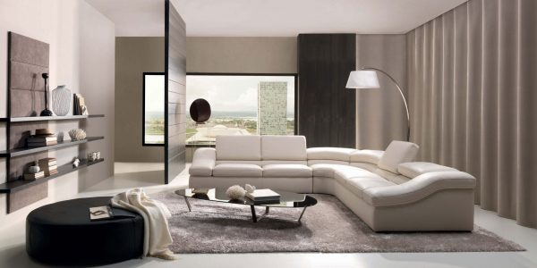 Luxury Decoration Ideas For Living Room With Living Room Decor Ideas For Glittering Modern Home Interior In