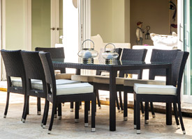 Simple Patio Furniture Fort Lauderdale With Siena Outdoor Dining Thumb