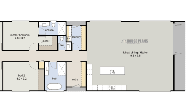 Creative Houseplans Net With Houseplans Black Box Modern Plan