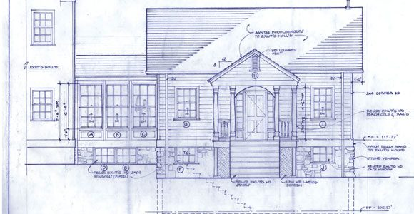 Good Housing Blueprints With Awesome Home Construction Blueprints