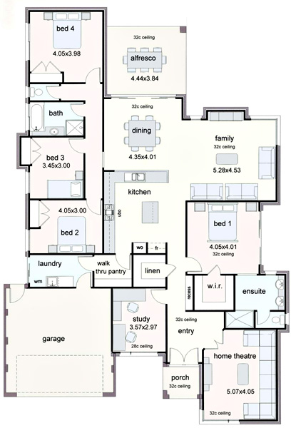 Great New Home Designs With New Home Plan Designs Photography Gallery Sites New House Design Plans