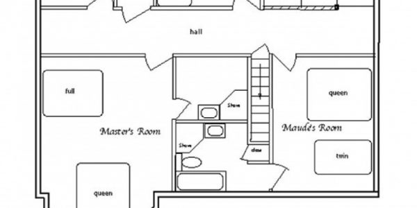 Minimalist Design Floor Plans With Floor Plan Designer Prepossessing Home Floor Plan Designer