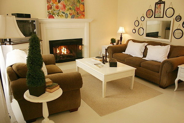 Good Living Room Ideas Decor With Living Room Decorating Ideas For A Small Space