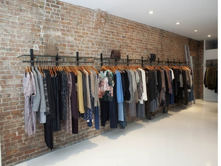 Best Clothing Store Interior Design Ideas Gallery   Interior .