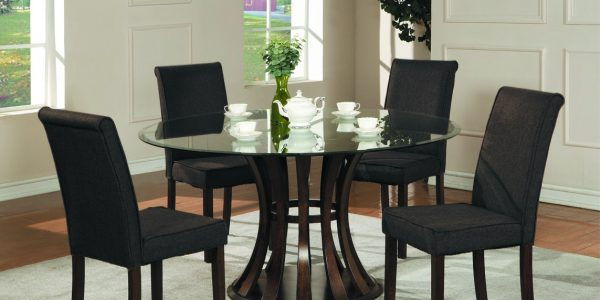 Good Black Dining Room Furniture With Brilliant Black Dining Room Chairs Resume New Trand Black Dining Room Sets Cheap Dining Room Sets