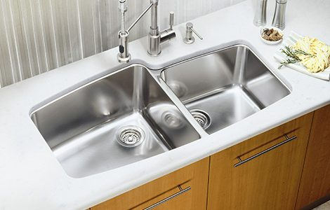 Nice New Kitchen Sink With Blanco Performa Kitchen Sink Blanco Kitchen Sinks New Performa And Blanco Precision Sinks Kitchen Sink Faucets Kitchen Sink With Drainboard Undermount