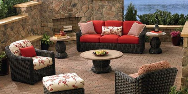 Perfect Furniture In Orlando With Wicker Patio Furniture Outdoor Patio Furniture In Orlando Fl For Wicker Patio Furniture Stylish Wicker Patio Furniture Regarding Household