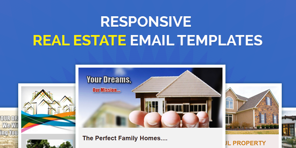Best Realtor Agencies With Free Real Estate Email Templates Mailget