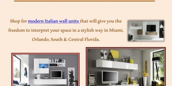 Amazing Furniture Stores In Orlando Florida With Modern Wall Units Central Florida N