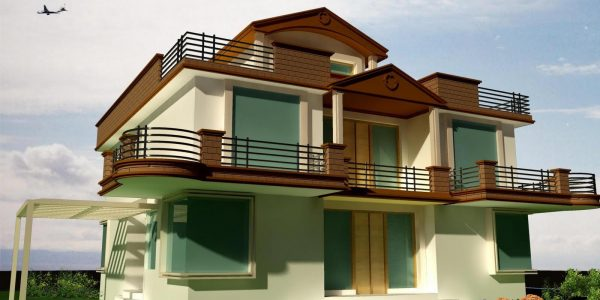Simple House Architecture With Modern Architectural House Plans Architectural Customized Design At