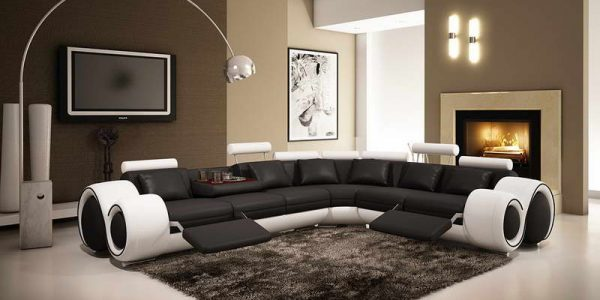 Best Modernfurniture With Elite Modern Furniture With Wall Lights