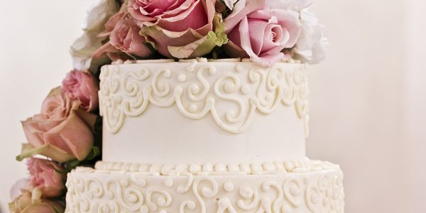 Wedding Cakes Made With Buttercream Frosting Cakes
