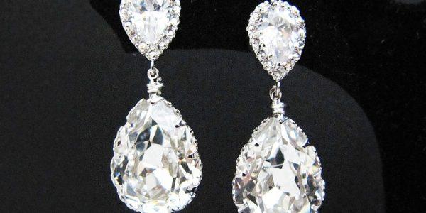 Jewelry Bridal Earrings