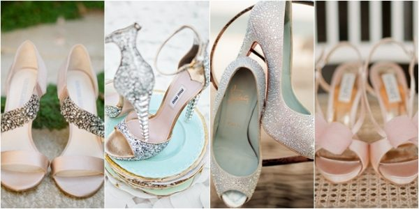 Most Favorite Wedding Shoes