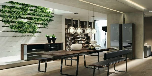 Cheap Dining Room Designs With Black Brown Dining Room Decor