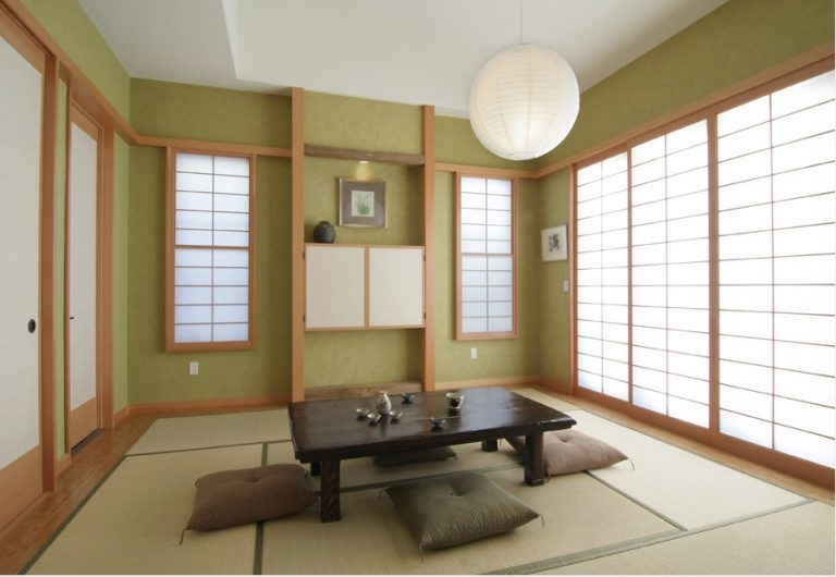 Fresh Zen Interior Design Ideas With Create A Zen Meditating Space Modern Japanese Style Living Room