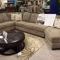 Amazing Ashleys Furniture Midland Tx With Sales Floor Large Modular Sectional