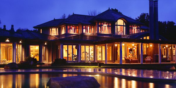 Trend Luxurious Homes With Luxury Homes Real Estate And The Brokers Who Sell Them Awesome House Designs