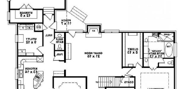 Luxury Dream House Maker With Small Southern House Plans Regarding Southern Home Plans