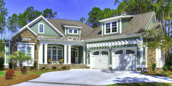 Beautiful Dream Home Builder With St James Home Builder Crane Building Company