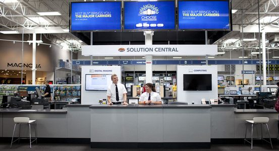 Simple Best Store With Best Buy Prototype Store
