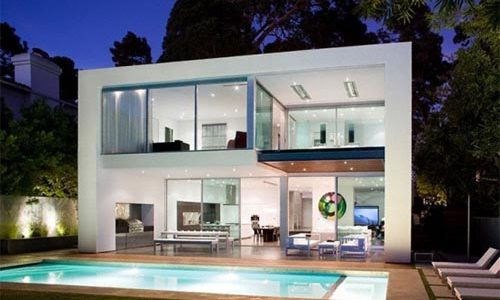 Excellent Modern House Design With Architecture Home Designs Web Image Gallery Architecture House Design