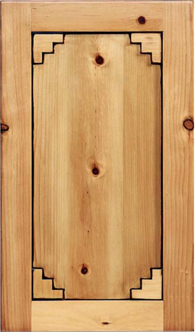 Good Furniture Stores Santa Fe With Santa Fe Deluxe Knotty Pine