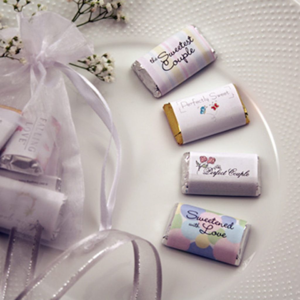 expensive wedding favors - Wedding Decor Ideas