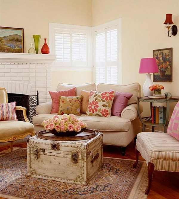 Custom Small Living Room Decor Ideas With Small Living Room Decorating Tips