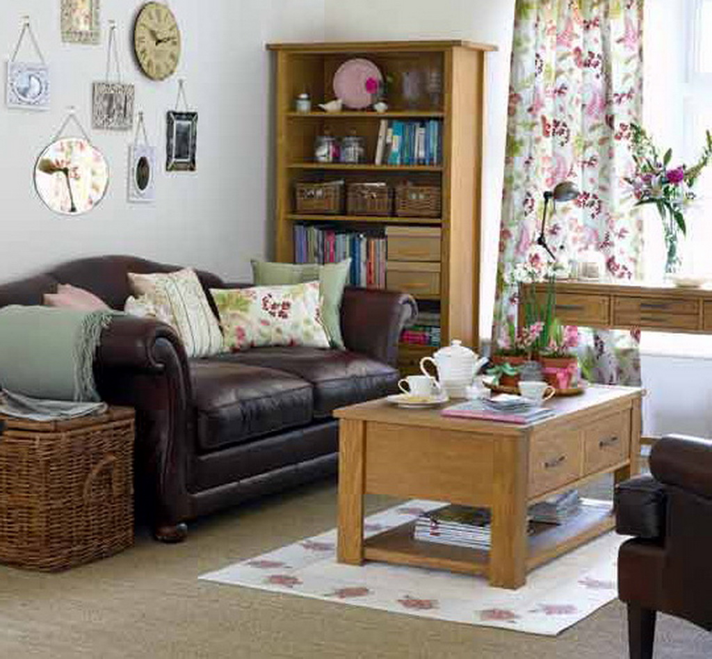 Excellent Small Living Room Decor Ideas With Small Apartment Decorating And Interior Design Ideas For Small Living Room Design Ideas