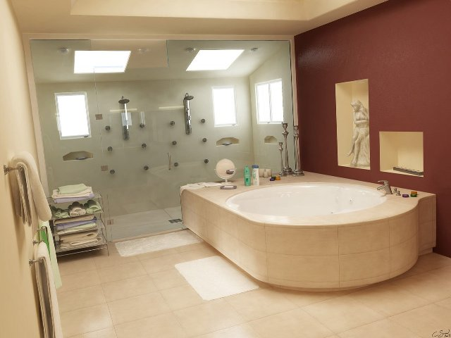 Creative Beautiful Interior House Designs With Most Beautiful Bathrooms Most  Beautiful Bathroom House Design Ideas