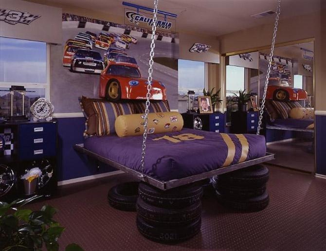 Minimalist Cool Interior Design Ideas With Appreciation Bedroom ...