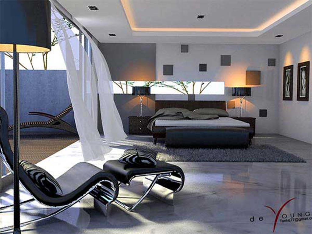 Cool Cool Interior Design Ideas With INTERIOR AMAZING BEDROOM BLACK BEDDING USING PILLOWS IDEAS CLASSIC STOOLS WHITE CERAMIC FLOORING COMPLETE GRAY CARPET FREE ROOM DESIGN FREE ROOM DESIGN INSPIRATIONS FOR HOME