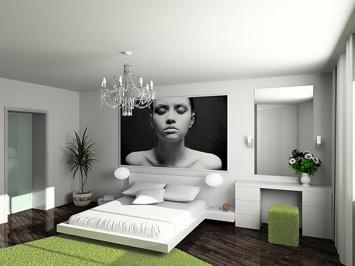 Excellent Bedrooms Interior Design Ideas With Modern Bedroom Interior Design Modern Interior Design Bedroom Home Design Ideas Style