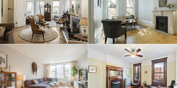 Unique Real Estate Listings With Brooklyn Listings March Six Months Later