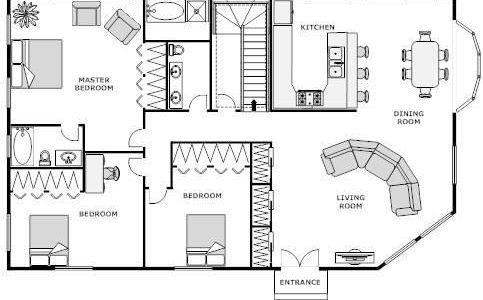 Unique Home Layout With Marvellous Design Home Layout Design Excellent Decoration