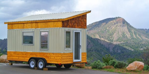 Nice Building Homes With Rocky Mountain Tiny Homes