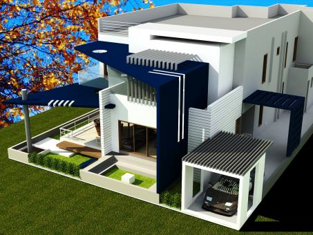 Amazing Architecture Designs With Residential Projects In Bangalore