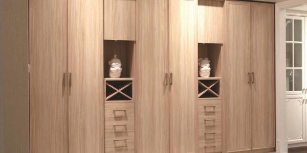 Luxury Furniture Stores In San Jose Ca With Melamine MDF Wood Gain Bedroom Wardrobe Closet