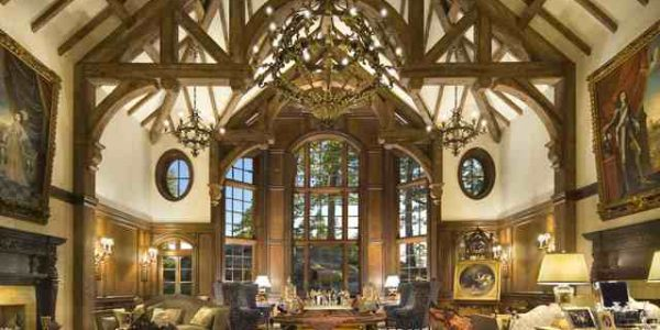New Luxury Real Estate Listings With Lake Tahoe Luxury Real Estate