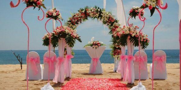 Altar Wedding