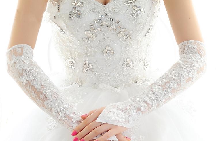 Gloves Bridal